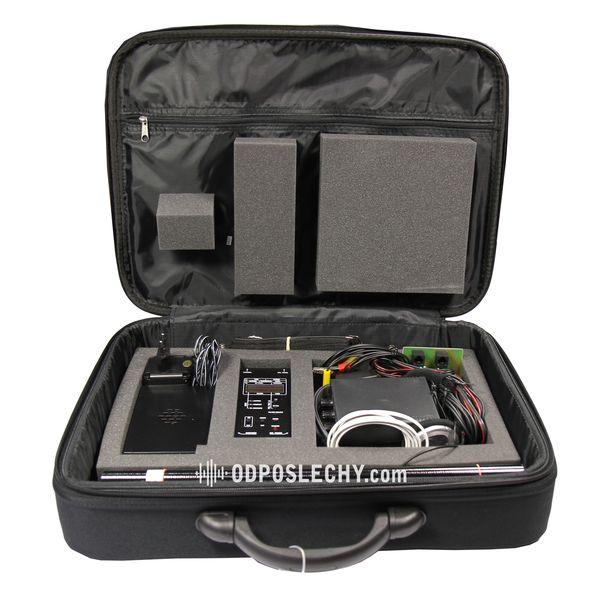 Protiodposlechová detekční souprava RFDS 4