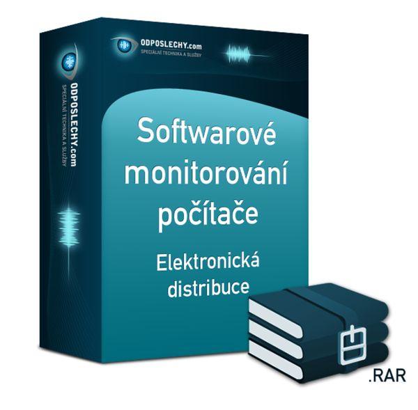 Software pro monitorování počítače - ke stažení