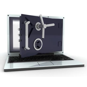 Zabezpečení počítače proti sledování a krádeži dat - stávající PC