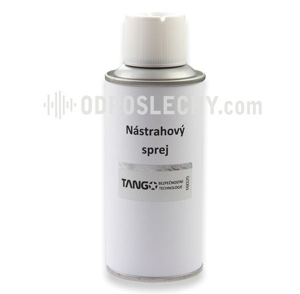 Značkovací sprej zelený fluorescenční 177 ml