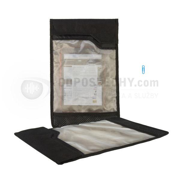 Stíněné nepropustné pouzdro Faraday Shield pro tablet