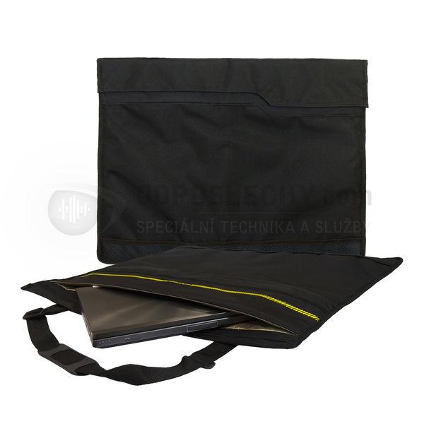 Stíněné nepropustné pouzdro Faraday Shield pro elektroniku