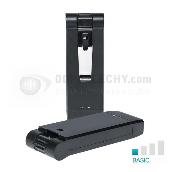 Skrytá kamera ve flashdisku USB U7