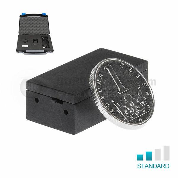 Mikro-diktafon pro odposlech Tango AR 22 Nano CZ, rozšířené balení