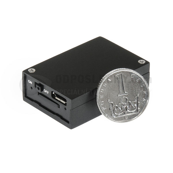 Mikro-diktafon pro odposlech Tango AR 44 BOX CZ