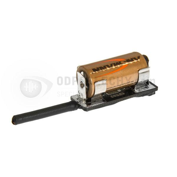UHF bezdrátový odposlech R500 CR