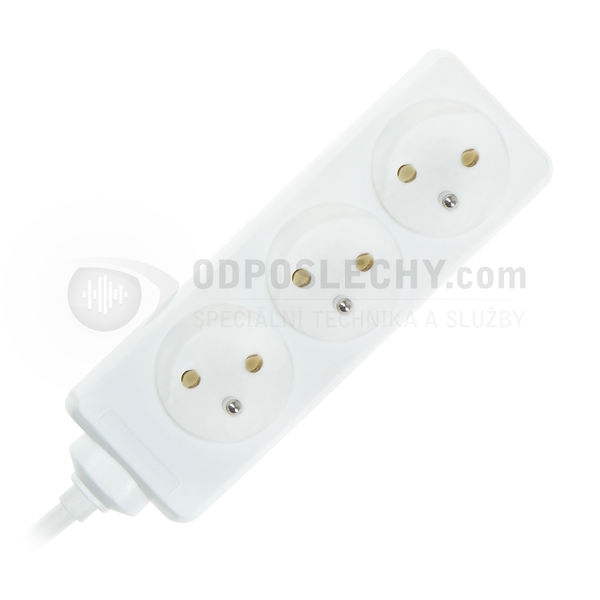 UHF bezdrátový odposlech R500 AC2